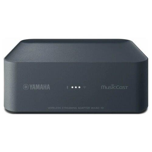 Фото - Сетевой аудиоплеер YAMAHA WXAD-10, серый сетевой аудиоплеер audiolab 6000n play silver