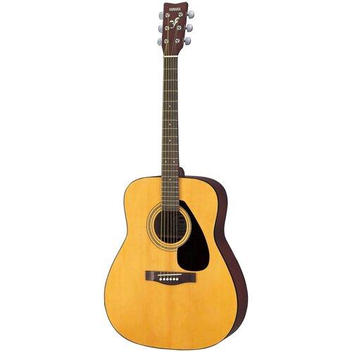 Вестерн-гитара YAMAHA F310 Natural