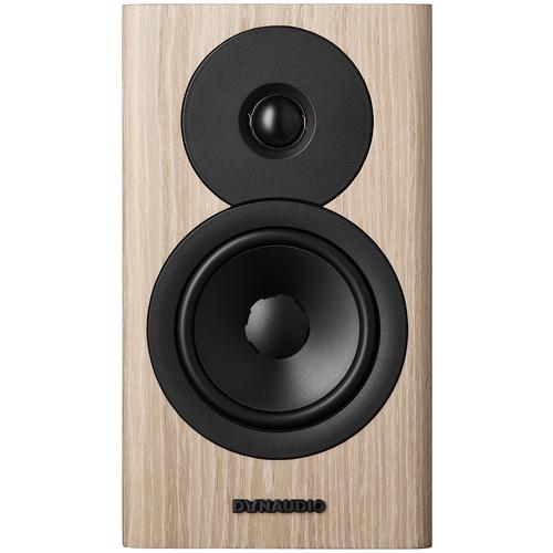 Полочная акустическая система Dynaudio Evoke 10 blonde wood