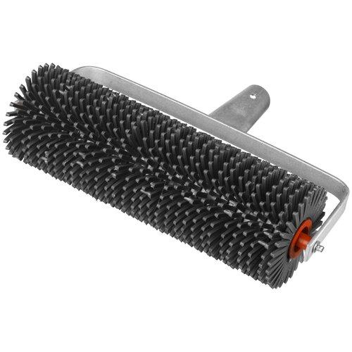 Игольчатый валик для наливных полов ЗУБР 03954-30 300 мм