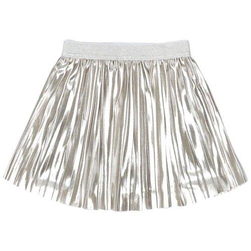 Юбка Acoola размер 158, серебряный платье для девочек размер 158 набивка тм acoola арт 20210200486