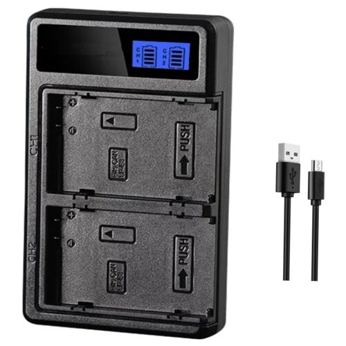 Фото - Зарядное устройство A-market E8 для Canon EOS 550D,EOS 600D,EOS 650D,EOS 700D для аккумулятора LP-E8 аккумулятор fb lp e8 для canon eos 650d 600d 550d 700d