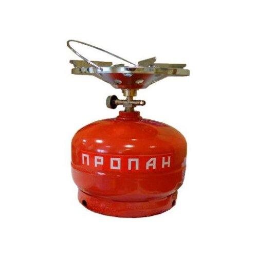 Газовая плитка NOVOGAS Таганок Дачник 1.4 кВт,