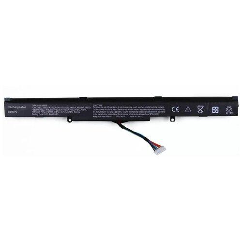 Аккумулятор ASUS A41-X550E для ноутбуков ASUS