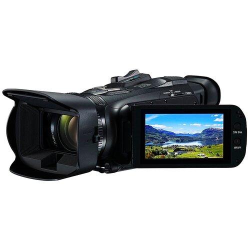 Фото - Видеокамера Canon LEGRIA HF G26 черный видеокамера