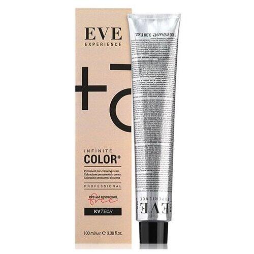 Купить FarmaVita EVE Experience Infinite Color+ крем-краска для волос, 6.3 темный блондин золотистый, 100 мл
