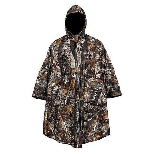 Дождевик Norfin Hunting COVER STAIDNESS 02 р.M костюм зимний norfin hunting north staidness xxl