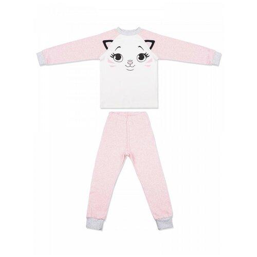 Фото - Пижама LEO размер 98, розовый пижама leo размер 98 красный