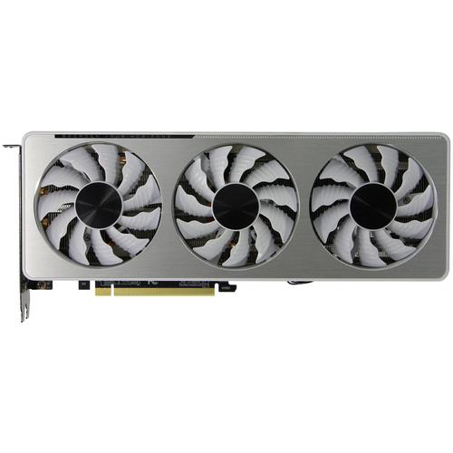 Видеокарта GIGABYTE GeForce RTX 3070 Vision OC 8G (GV-N3070VISION OC-8GD rev 1.0), Retail