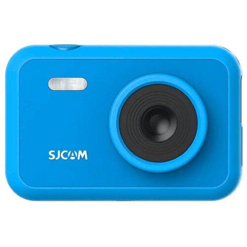 Экшн-камера SJCAM FunCam синий