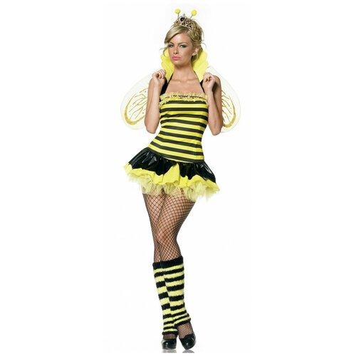 Купить Leg Avenue Королева пчел, Интим-товары