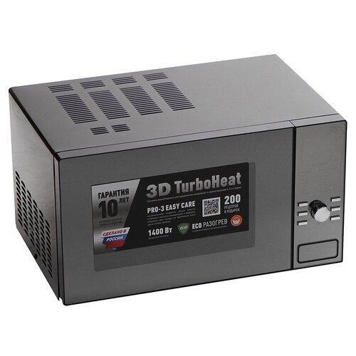 Микроволновая печь Polaris PMO 2303D