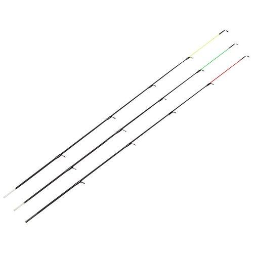 Вершинки сигнальные стеклопластиковые 3.00OZ 3.5/510мм 10шт.