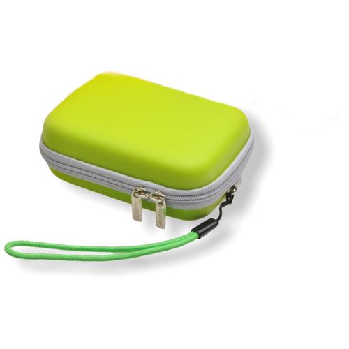 Фото - Чехол-бокс MyPads TM-533 для фотоаппарата Sony Cyber-shot DSC-W510/W630/W670/W710 из высококачественного материала зеленый чехол бокс mypads tm 533 для фотоаппарата nikon coolpix s6300 s6400 s6600 из высококачественного материала зеленый
