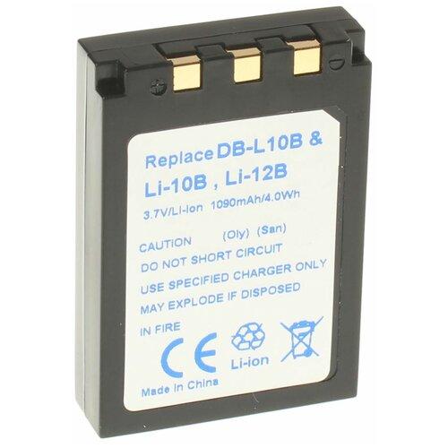 Фото - Аккумуляторная батарея iBatt 1090mAh для Olympus IR-500, Stylus 410 Digital, u300 Digital, u410 Digital artplays для ps5 digital edit