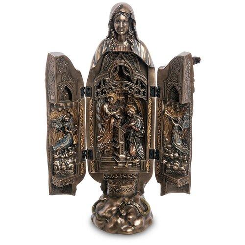 WS-1052 Статуэтка-полиптих Благовещение Пресвятой Богородицы