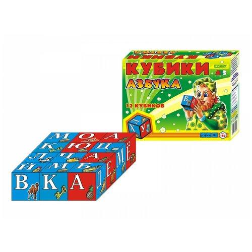 Кубики детские пластмассовые технок азбука / алфавит / кубики для малышей / развивающие игрушки от 1 года / карточки развивающие / обучающие игры / пазлы для детей / пазлы для малышей / пазл