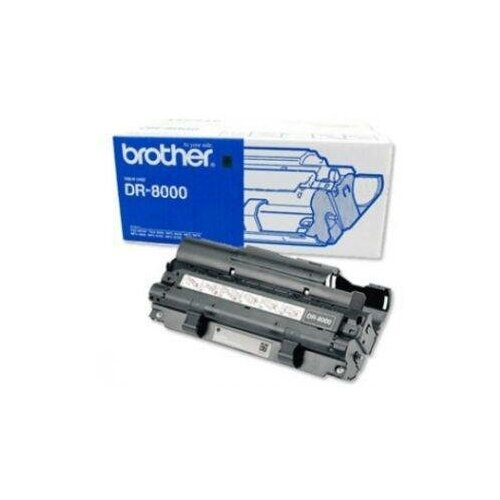 Фото - Фотобарабан Brother DR-8000 фотобарабан brother dr 5500