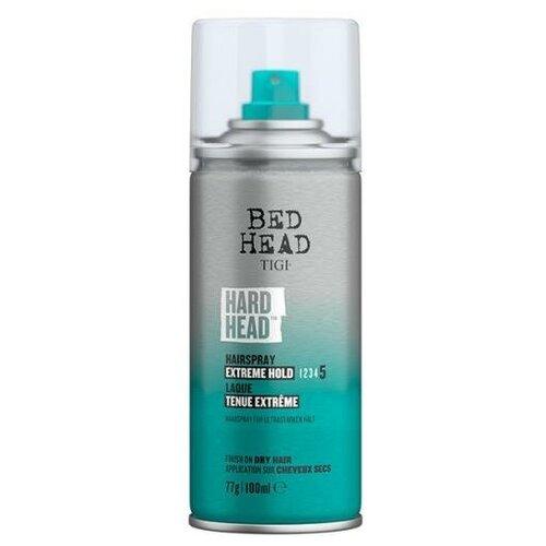 Купить Лак TIGI Bed Head Hard Head для экстрасильной фиксации волос, 100 мл