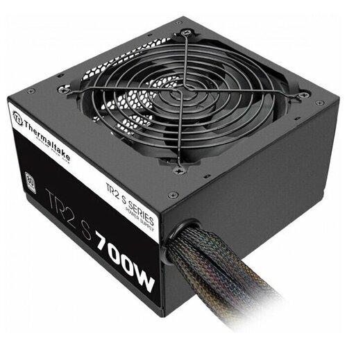 Блок питания TR2 S 700 PS-TRS-0700NPCWEU-2 700W, 80 Plus White