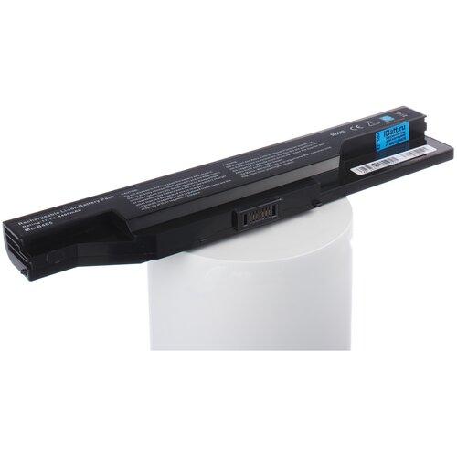 Аккумуляторная батарея iBatt iB-B1-A431 4400mAh для ноутбуков iBM-Lenovo 3ICR19/66-2, аккумуляторная батарея ibatt ib b1 a537h 5200mah для ноутбуков ibm lenovo l09s6y02 l09l6y02 l09m6y02