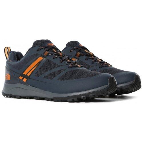 Кроссовки мужские THE NORTH FACE Men Litewave Futurelight Shoes urban navy/tnf black 42 недорого