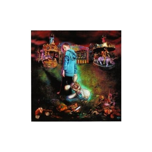 Фото - Компакт-диски, Roadrunner Records, KORN - The Serenity Of Suffering (CD, Deluxe) george chalmers an historical view of the domestic economy of g britain and ireland