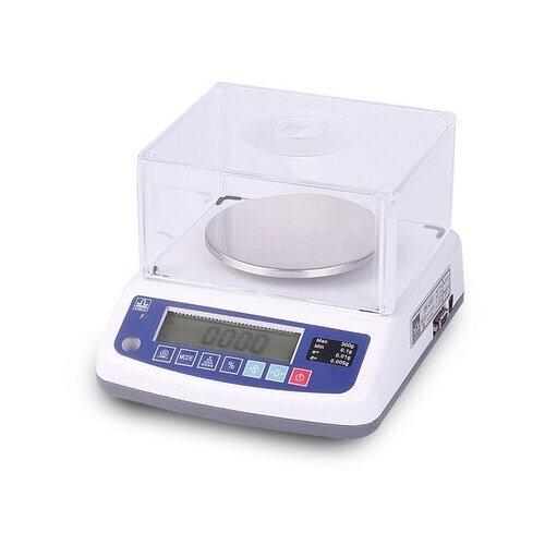 Весы лабораторные масса ВК-300.1