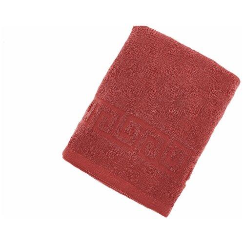 Традиция Полотенце Arrow Цвет: Красный (70х137 см) декор 20 30 традиция ad a178 8234 32