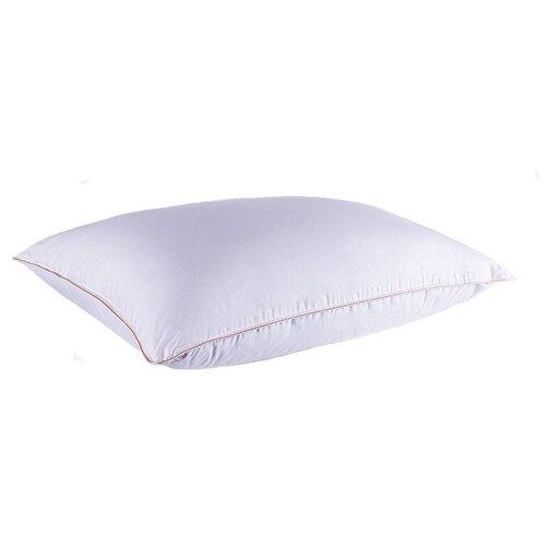 Подушка Nature's Миндальное Сердечко, МС-П-3-3 50 х 68 см белый