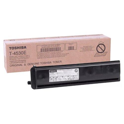 Фото - Картридж Toshiba T-4530E (6AJ00000191) картридж toshiba t 2802e