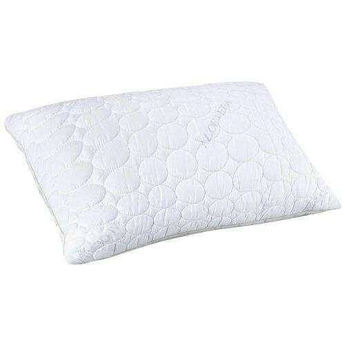 Фото - Подушка Arya Алоэ Вера Nano 50 х 70 см белый подушка arya пух перо natural line bonetta 50 х 70 см белый
