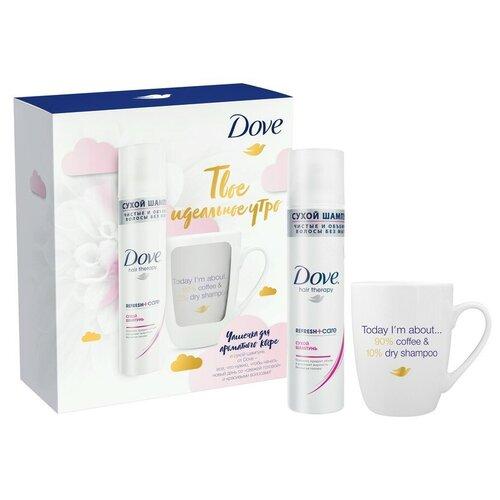 Набор Dove подарочный Твое идеальное утро недорого