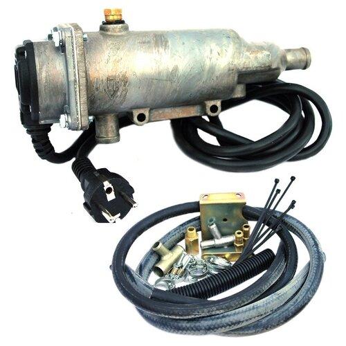 Подогреватель двигателя Северс ПБН 3.0 (М3)