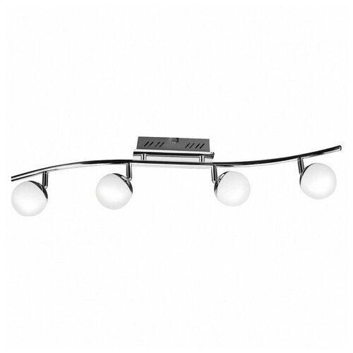 Люстра светодиодная HOROZ ELECTRIC 036-001-0005, LED, 16 Вт недорого