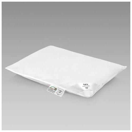 Подушка Togas Лира 40 х 60 см белый