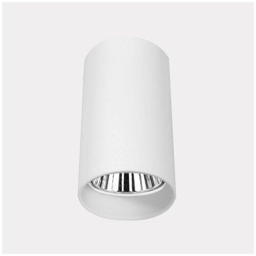 Спот Crystal Lux CLT 015C WH, 35 Вт, 1 лампа недорого