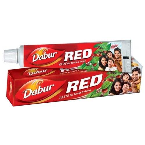 Купить Зубная паста Dabur Red, 100 г, 2 шт.