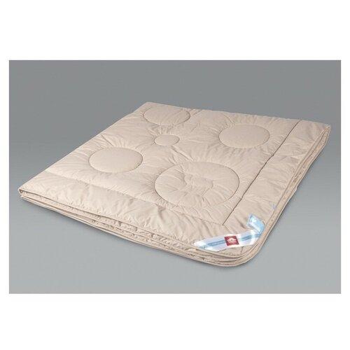 Одеяло KARIGUZ Чистый Верблюд, легкое, 150 х 200 см (бежевый)