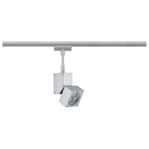 Трековый светильник Paulmann Ledmanz1 95036 трековый светильник paulmann roncalli 96845