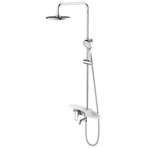 Смеситель Lemark Tropic LM7003С для ванны и душа недорого