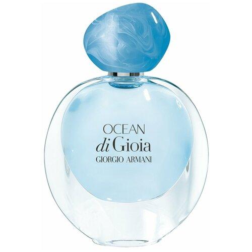 Фото - Парфюмерная вода ARMANI Ocean di Gioia, 30 мл парфюмерная вода armani air di gioia 50 мл