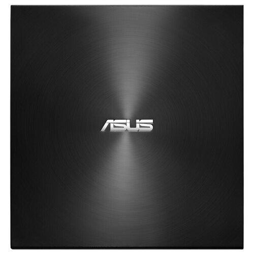 Оптический привод ASUS SDRW-08U7M-U Black BOX