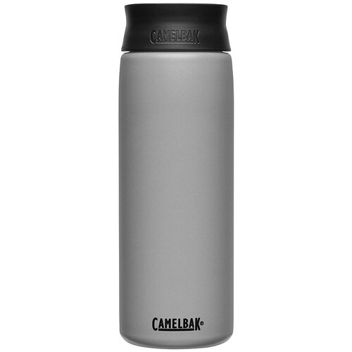 Термокружка CamelBak Hot Cap, 0.6 л серый