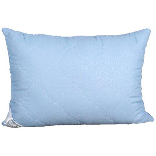 Подушка АльВиТек Лаванда-Эко (ПМЛ-050) 50 х 68 см синий