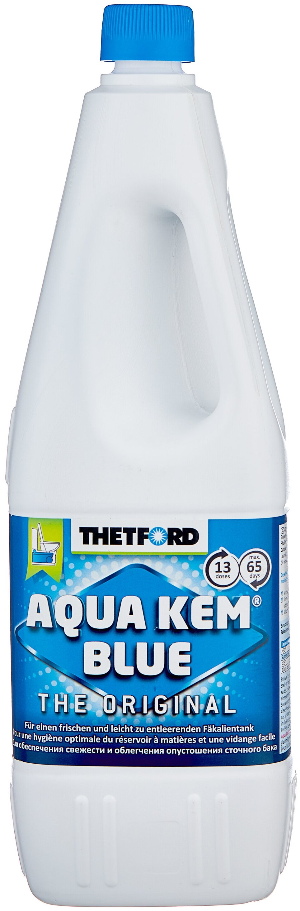 Thetford Жидкость Aqua Kem Blue 2 л