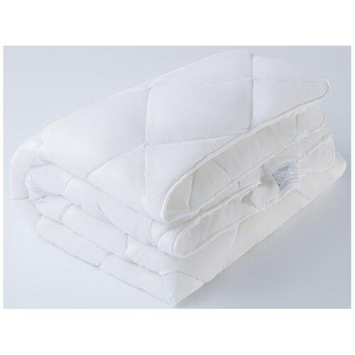 Одеяло Даргез Милан, легкое, 200 х 220 см (белый)
