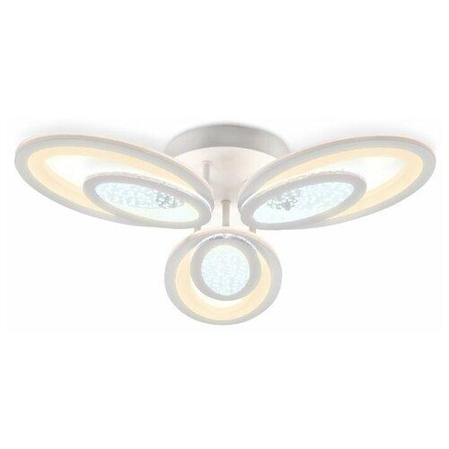 Светильник светодиодный Ambrella light Original FA422, LED, 126 Вт светильник светодиодный ambrella light original fa856 6 wh led 126 вт