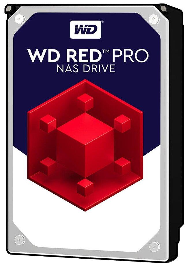 Жесткий диск Western Digital WD Red Pro 2 TB WD2002FFSX — купить по выгодной цене на Яндекс.Маркете