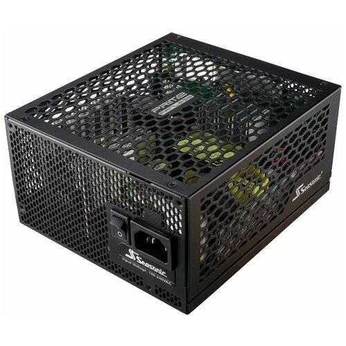 Блок питания Seasonic PRIME 600 Titanium Fanless